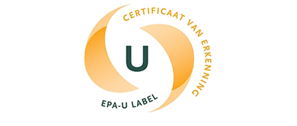 EPA-U label